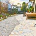 お庭リノベーション